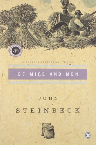 the direct and indirect characterization of curleys wife in of mice and men a novel by john steinbec Gender roles in of mice and men lennie and george had to work to earn money to support their families women were expected to play the role of being a housewife woman had goals and dreams but they couldnt be accomplished because they had to stay at home.