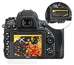 atFoliX Film protection d'�cran Nikon...