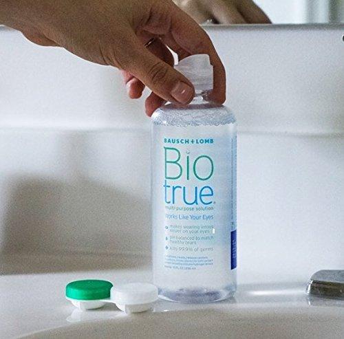 Clear Side Bio 0001539029/