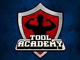 Tool Academy Season 1