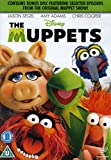 The Muppets DVD Bonus Disc With Original Material Brand New Region 2