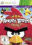 Angry Birds: Trilogy - [Xbox 360]