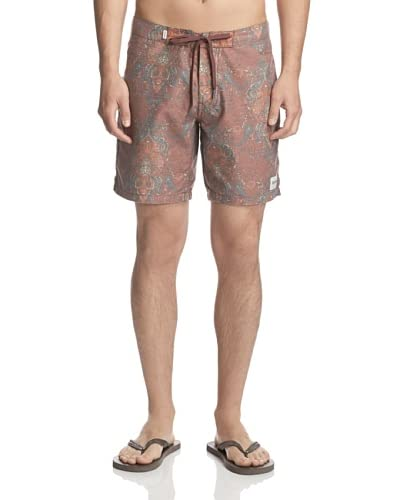 Rhythm Men's Npj3 Swim Trunks