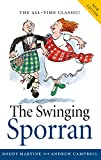 img - for The Swinging Sporran book / textbook / text book