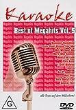 echange, troc DVD * Karaoke * Best of Megahits Vol. 5 * + Text [Import allemand]