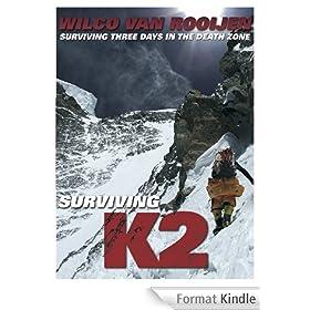 Surviving K2 (English Edition)