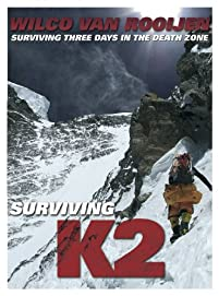 (FREE on 9/7) Surviving K2 by Wilco van Rooijen - http://eBooksHabit.com