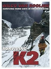 (FREE on 9/7) Surviving K2 by Wilco van Rooijen - http://eBooksHabit.com