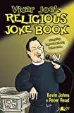 Kevin Johns Vicar Joe's Religious Joke Book