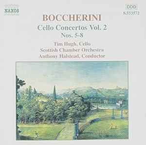 Cellokonzerte Vol. 2