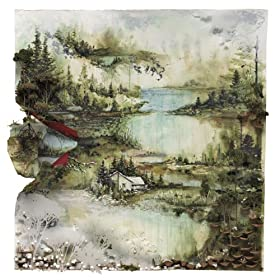 Bon Iver [+Digital Booklet]