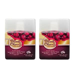 Lot 2 Fiesta Sun Black Cherry Cheesecake Dark Tanning Bronze Lotion Maximizer