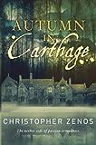 Autumn in Carthage