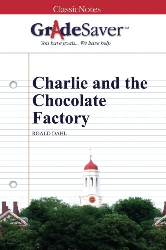 Charlie and the Chocolate Factory by Roald Dahl Essay Sample