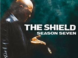 The Shield - Season 7