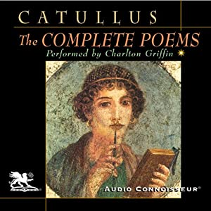 Catullus: The Complete Poems | [ Catullus]