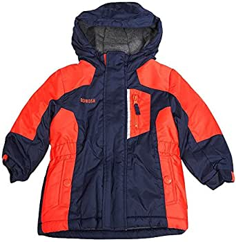 Amazon.com: Osh Kosh B'gosh - Little Boys Winter Jacket