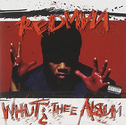 Whut? Thee Album