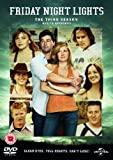 Friday Night Lights - Season 3 [DVD]
