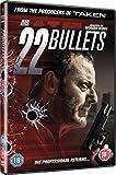 22 Bullets [DVD]