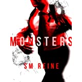 Monsters: A Bloody Love Story (The Bloodless)