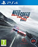 Need For Speed Rivals (PS4) on PlayStation 4