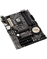 Asus H97-PLUS Carte Mère Intel ATX Intel Socket 1150