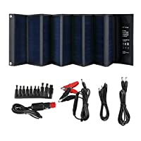 Suaoki Portable 25W 20W Solar Charger by...