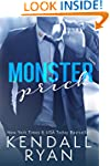 Monster Prick (An Older Brother's Bes...