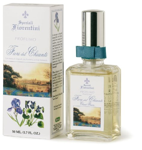 Speziali Fiorentini Eau De Parfum, Chianti Flowers, 1.7 Ounce