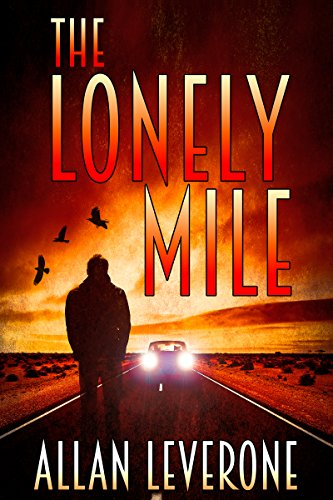 Bargain eBook - The Lonely Mile