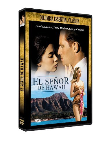 Se??or De Hawaii, El (Diamond Head) (Import Movie) (European Format - Zone 2) (Diamond Head Movie compare prices)