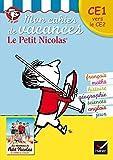 Mon cahier de vacances Le Petit Nicolas CE1 vers le CE2