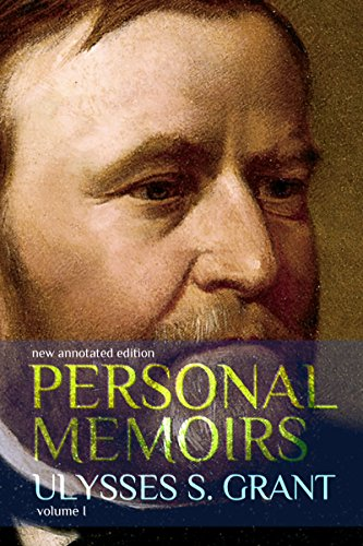 personal-memoirs-of-ulysses-s-grant-volume-i-english-edition