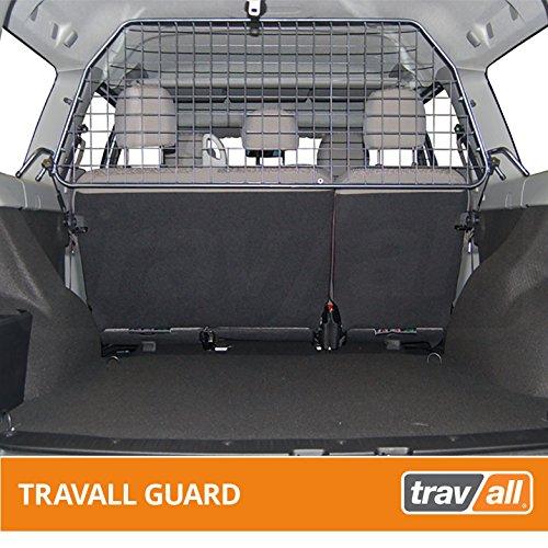 Travall-Guard-Hundegitter-TDG1207-Mageschneidertes-Trenngitter-in-Original-Qualitt