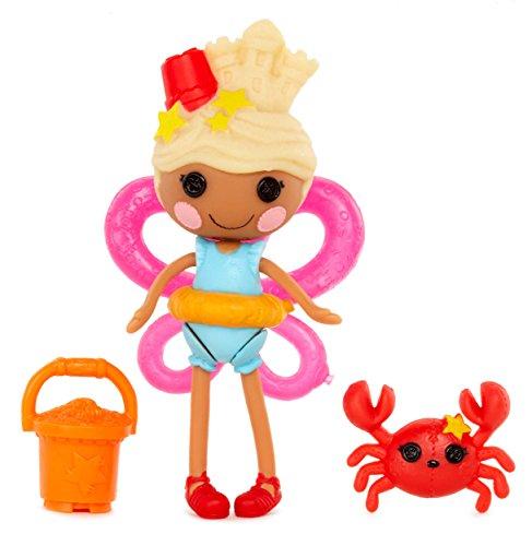 Mini Lalaloopsy Doll- June Seashore - 1
