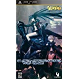 BLACK★ROCK SHOOTER THE GAME (限定版)(発売日未定)
