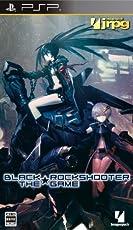 ブラック★ロックシューター THE GAME(限定版:オリジナルフィギュア figma「ブラック★ロックシューター(White)【仮】」、ブラック★ロックシューターアートワークス【仮】、リミテッドサウンドトラック同梱)(発売日未定)