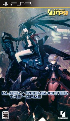ブラック★ロックシューター THE GAME(限定版:オリジナルフィギュアfigma「WRS」、ブラック★ロックシューターアートワークス、リミテッドサウンドトラック同梱)(発売日未定)