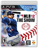 Software & V-Game Online Shop Ranking 25. MLB 12 The Show