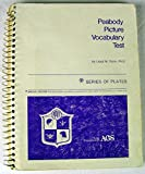 img - for Series Of Plates for the Peabody Picture Vocabulary Test book / textbook / text book