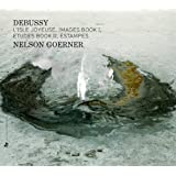 Debussy: L'isle joyeuse, Images Book I, Etudes Book II & Estampes