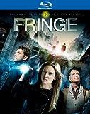 FRINGE/フリンジ <ファイナル・シーズン>コンプリート・ボックス [Blu-ray]