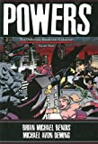 Powers: The Definitive Hardcover Collection, Vol. 3