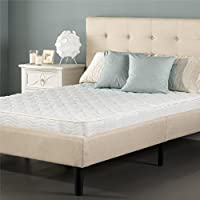 Sleep Master 6 Inch Spring Mattress, Twin