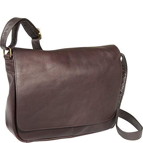 le-donne-leather-flap-over-shoulder-bag-cafac