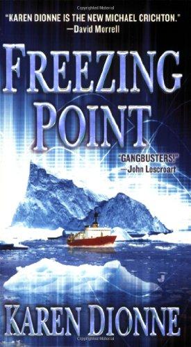 Image of Freezing Point
