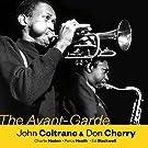 Avant Garde + 4 Bonus Tracks