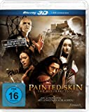 Painted Skin: The Resurrection (+ 2D Version) [Blu-ray 3D]