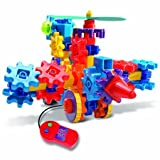 Gears! Gears! Gears!® Motorized on the Move Building Set